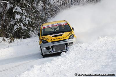 24.02.2007 | Lähivakuutus & Sp Optia Sprint, Sonkajärvi