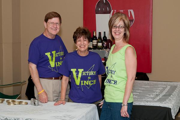 VictoryForVince - 2010