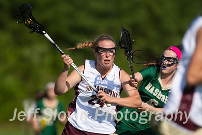 May 25, 2018 vs Nashoba