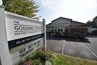 10.08.2021 Goddard School Fire Prevention
