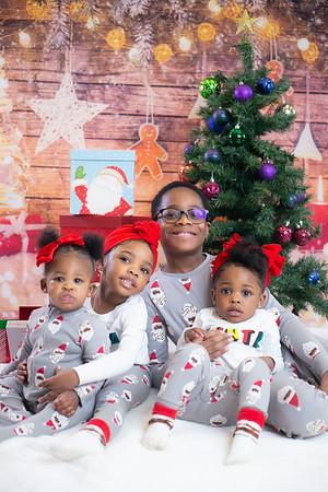 Pams Grandchildren