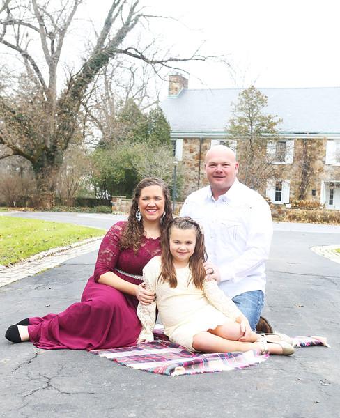 Kendra Family 2019