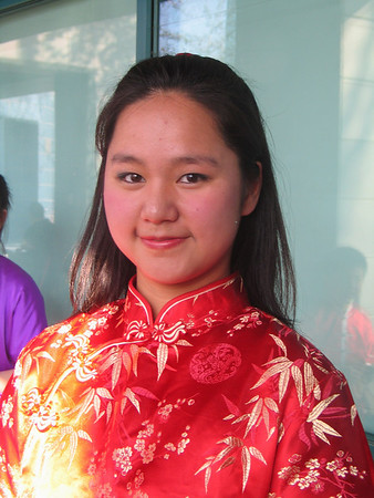 CBC-  Chinese New Year Celebration - Fremont Library