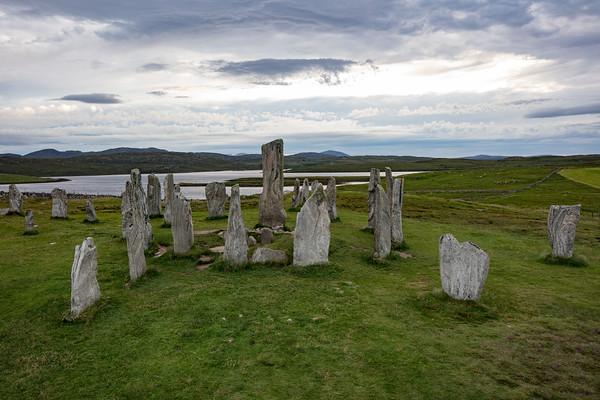 Callannish Standing Stones