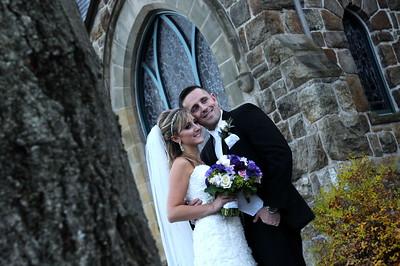 Fischetti Wedding