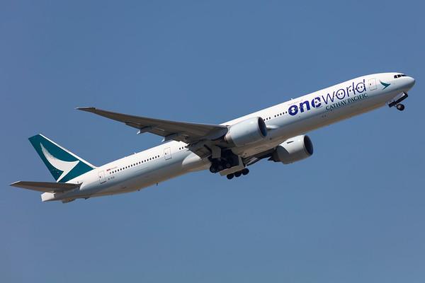 B-KQI - Boeing 777-367/ER