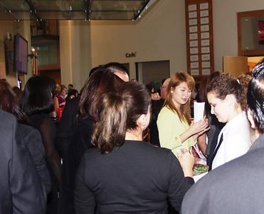 A3M Cerritos Performing Arts  Oct. 23, 2005
