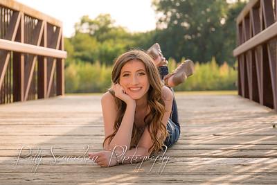 Riley Senior Pictures