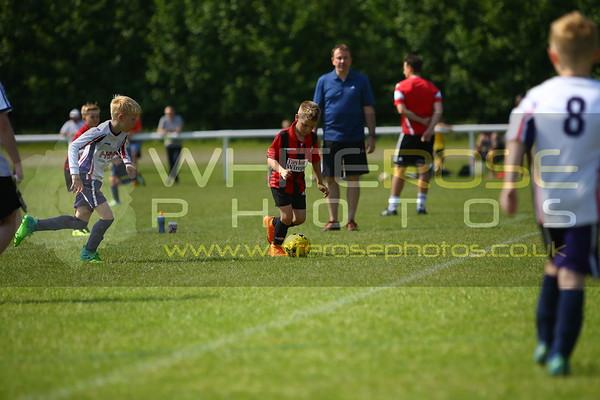 Rothwell Juniors Blacks (A)