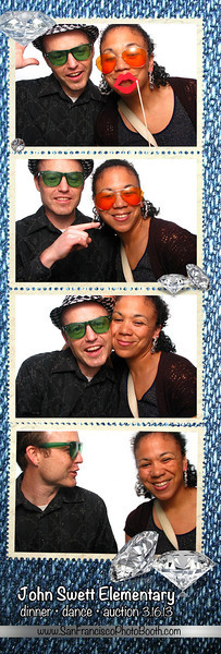 3-16 Contra Costa Country Club - Photo Booth