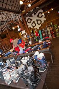 Ski Swap Meet
