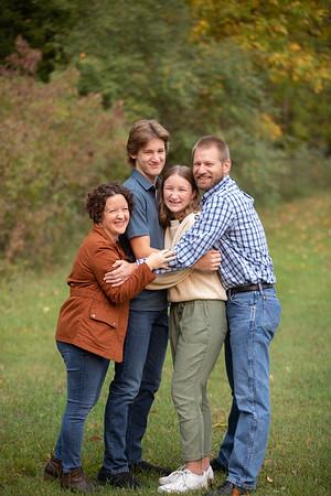 Dalen Family 9-20