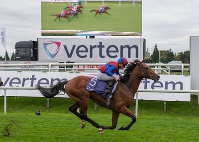 Doncaster Races - Sat 23 October 2021