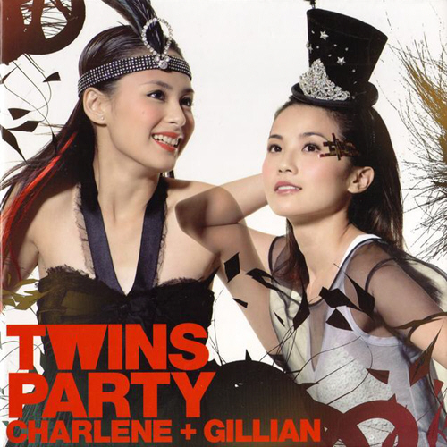 Twins Twins Party