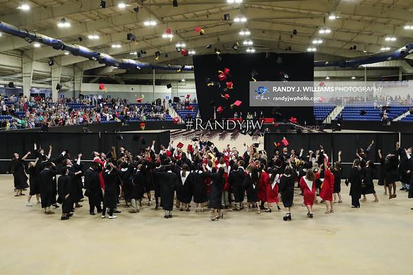 Corinth's Graduation 2021