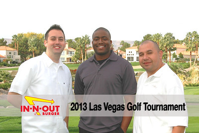 In-N-Out Golf