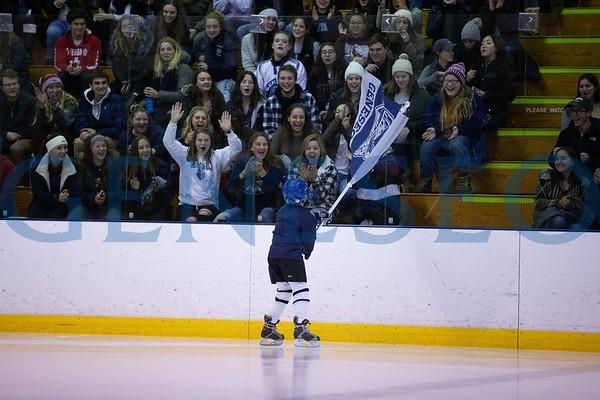 Ice Hockey vs. Morrisville