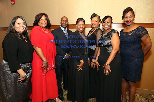Chicago Mass Choir 25th Anniversary Banquet 5-1-15