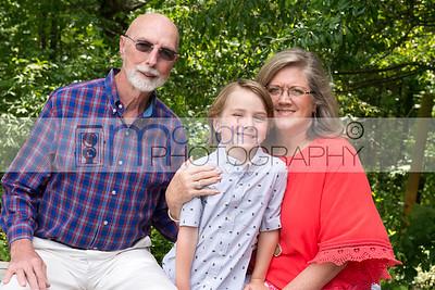 Greer Family 2018