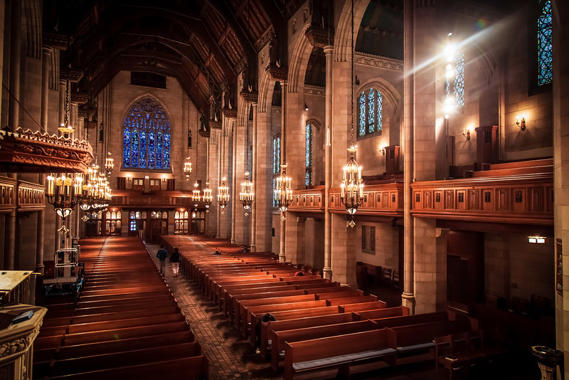 chicago-church