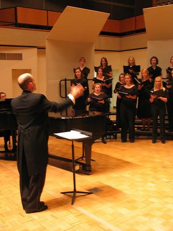 Choral pics