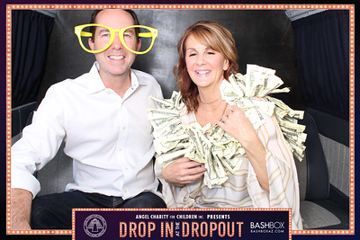 Angels Charity for Children - Drop in at the Dropout
