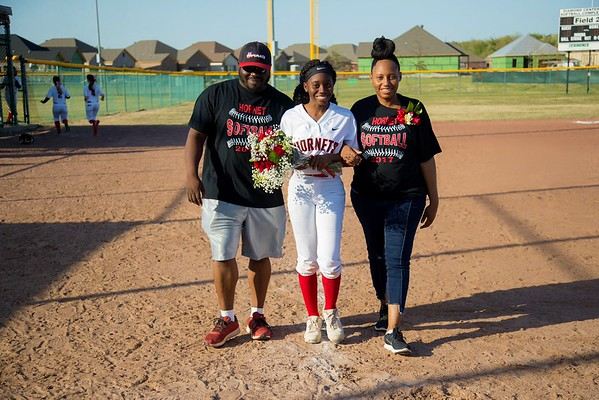 Maumelle High School Senior Day