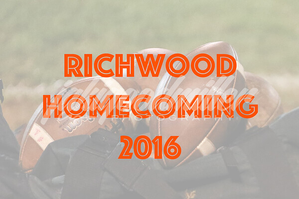 RichwoodHomecomingGame2016
