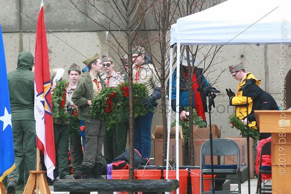 2019 Wreaths Across America IGNC