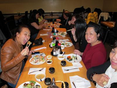 2010-12-23 Solon Ladies Night