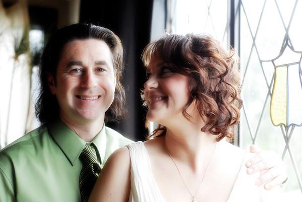 Danielle & Doug's Wedding