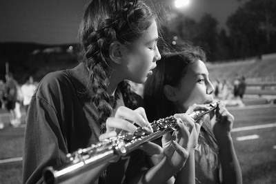 Band Camp: Family Night 8.12