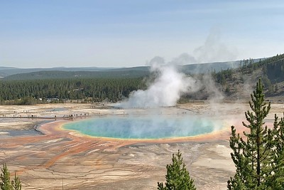 2020 Yellowstone Ride