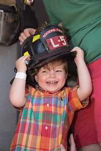 Touch A Truck (May 2)