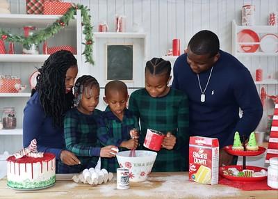 Pinkins Family | Christmas 2020