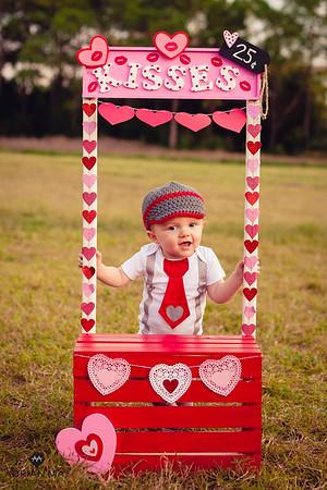 Quinn Valentines