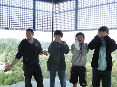 8th/9th Grade King Tut Field Trip
