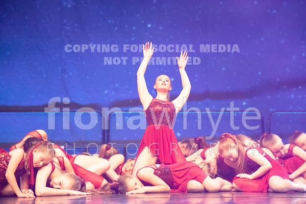 Fleur Elizabeth Academy of Dance