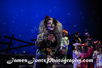 Upstage Theatre