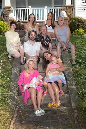 GLEN BURTNIK & FAMILIES