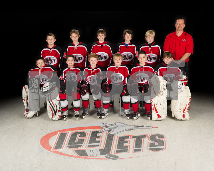 2014-03-01 Ice Jets 10u Squirt Kaebel