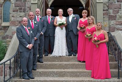 The Gorski Wedding - September 18, 2015