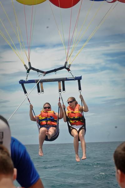 Aruba March 2012