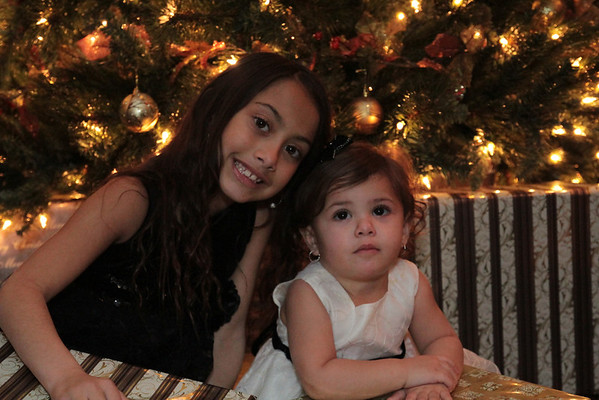 Christmas 2011 Photos