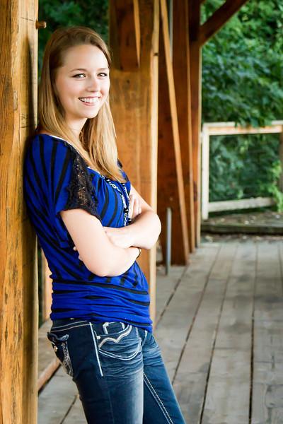 Abby Vance