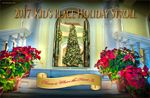 2017 Kids Place Holiday Stroll