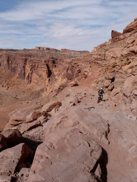 Moab Ride, March 2-4, 2013