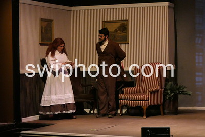 Little Women Act 2