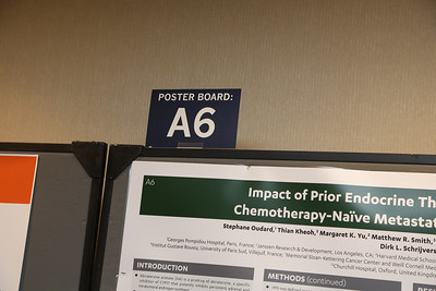2014 ASCO GU - Thursday Posters
