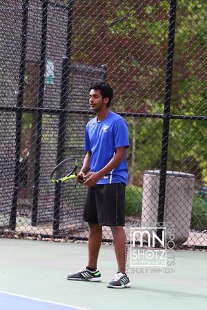 2016 Tennis vs LN